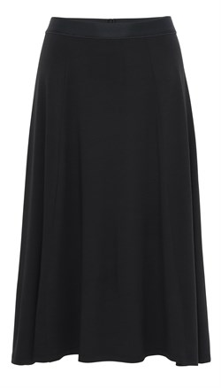 Moshi Moshi Mind Nederdel - Vita Skirt, Moonless Night