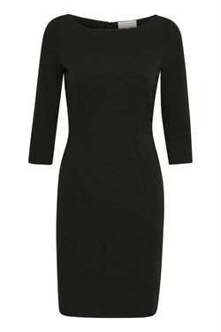 InWear Kjole - Bagulio Dress, Black