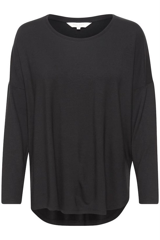 Part Two Top - FalaPW TS, Black