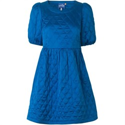 cras kjole - Richmondcras Dress, Imperial Blue