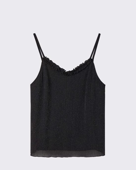 Moves by Minimum Top - Omani Top, Black
