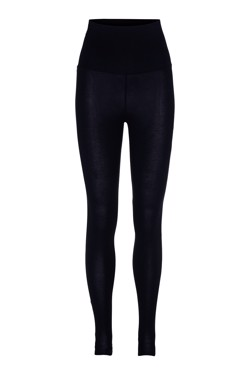 Moshi Moshi Mind Leggins - Jade Pants, Black
