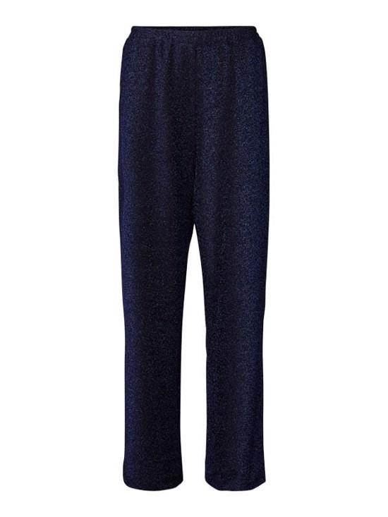 Lollys Laundry bukser - Tuula pants, Blue