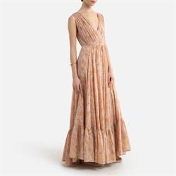Mes Demoiselles Kjole - Sunkiss Dress, Ocre