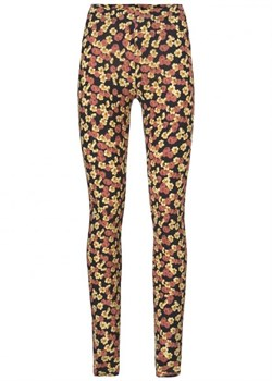Modstrsm Leggins - Alex Print Tights, Flower Mix