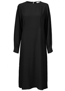 Modström Kjole - Berta Dress, Black
