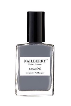 NAILBERRY Neglelak - Nailpolish L´OXYGÉNÉ, Stone