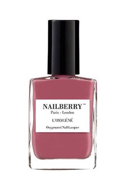 NAILBERRY Neglelak - Nailpolish L´OXYGÉNÉ, Peony Blush