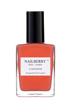 NAILBERRY Neglelak - Nailpolish L´OXYGÉNÉ, Decandence