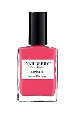 NAILBERRY Neglelak - Nailpolish L´OXYGÉNÉ, A smart cookie