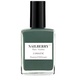 NAILBERRY Neglelak - Nailpolish L´OXYGÉNÉ, Viva La Vegan