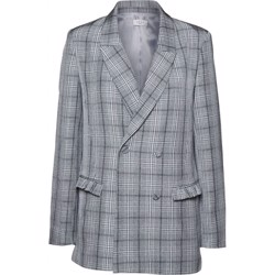NORR Blazer - Talin Blazer, grey Check