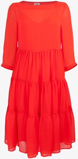 Baum und Pferdgarten kjole - Agnetha dress, Orange.com