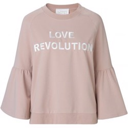 NOTES DU NORD Sweat - Ginger Bell Blouse, Rose