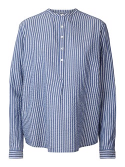 Lollys Laundry skjorte - Lux shirt, 20 Blue