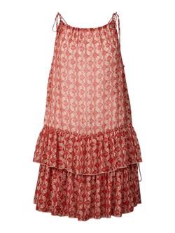 Lollys Laundry Kjole - Marissa Dress, Red