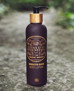 I Love Eco Essentials - Smooth Save, Body Lotion 250 ml