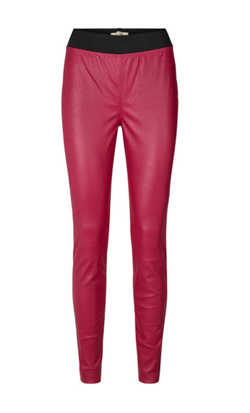 Lollys Laundry Skindleggins - Sally Skindleggins, Pink