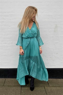 Hugs & Dreams - Robin Dress, Turquoise