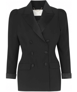 Notes Du Nord blazer - Nora blazer, Black